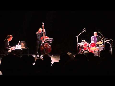 "Jean Claude Montredon Trio ""Diamant H2O"""