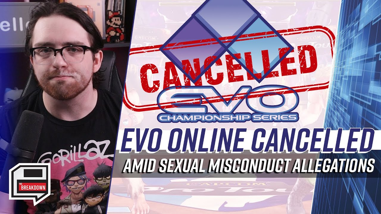 Evo Online is canceled following accusations of sexual abuse ...