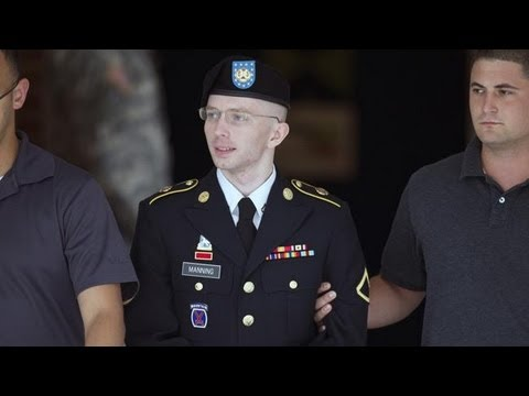The Conviction of Chelsea Manning