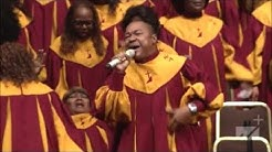 Traditional Gospel Singing Music At West Angeles COGIC HD!
