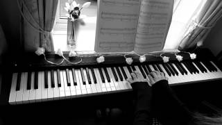 Elements: Logos by Ludovico Einaudi (Piano Adaptation)