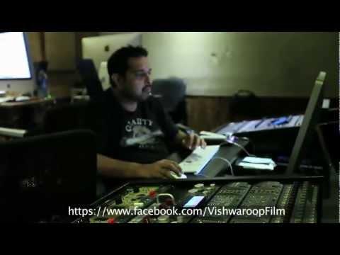 VISHWAROOP - SHANKAR EHSAAN LOY INTERVIEW