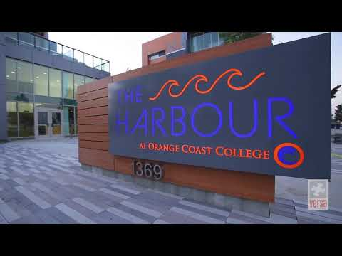 Versa Concepto - The Harbour Orange Coast College