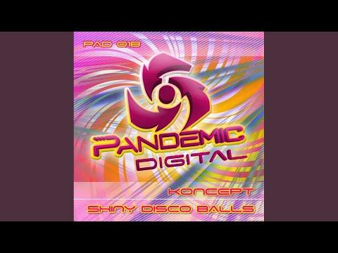 Shiny Disco Balls Original Mix