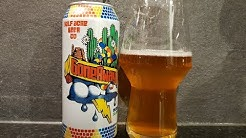 Half Acre Gone Away IPA By Half Acre Beer Company By American Craft Beer Review