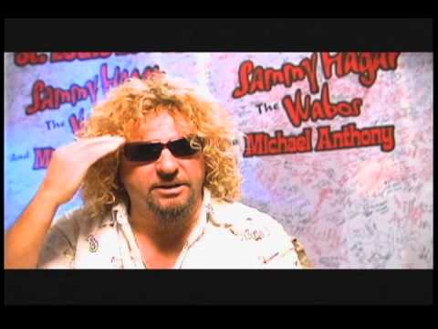 sammy hagar and the wabos 2006 livin 39 it up in st louis youtube. Black Bedroom Furniture Sets. Home Design Ideas