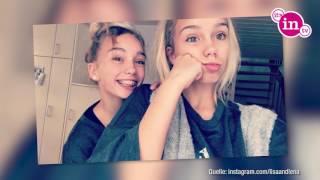 Lisa und Lena: In ihrer Schule kennt sie kaum jemand!