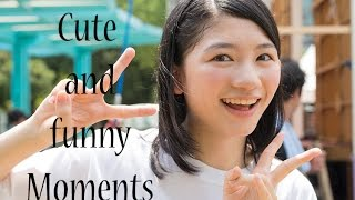 Cute and Funny Compilation of Rinon Isono If anyone is interested i...