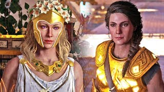 Assassin's Creed Odyssey #94: O Cavalo Imortal de Hades e o Palácio de Perséfone (DLC)