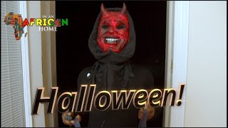 Download Clifford Owusu Comedy - In An African Home: Halloween! - Clifford Owusu
