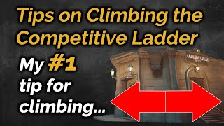 Gambar cover My #1 Tip for Climbing... (Playing Corners) | Tips for Climbing the Competitive Ladder