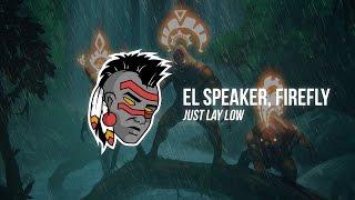 FireFLY & El Speaker - Just Lay Low ft. Highdiwaan