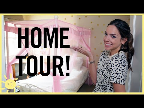 Rental Home TOUR!!