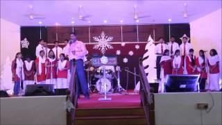 Hindi Kalisiya // Christmas Service // DEC 2015