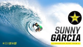 2018 Surf | Sunny Garcia
