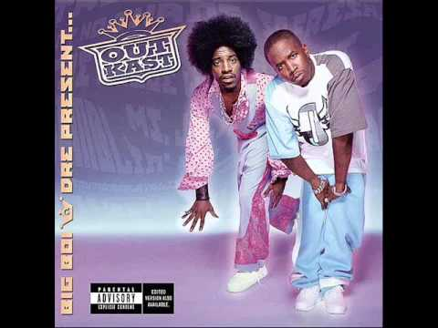 OutKast - The Whole World (Instrumental)