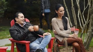 'RHONY' Star Jules Wainstein, Husband Michael Divorcing