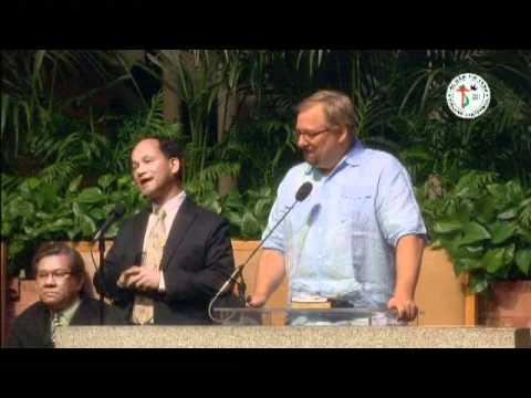 Bài Giảng Mục Sư Rick Warren P1- TL100NAM