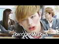 Tae Kwang & Eun Bi || Dont Let Me Down