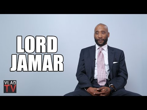 """Lord Jamar On Lupe Fiasco Telling Rappers """"Vlad Is Not Your Friend"""" (Part 6)"""