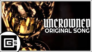 "BENDY AND THE INK MACHINE SONG ▶ ""Uncrowned"" [SFM] (ft. SquigglyDigg, Chi-Chi, DHeusta) 