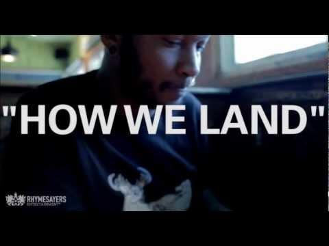 P.O.S - How We Land