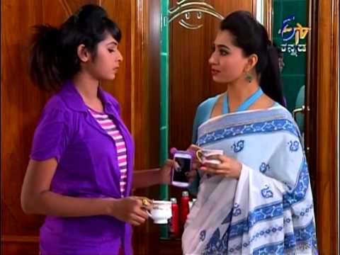 Agnisakshi - ಅಗ್ನಿಸಾಕ್ಷಿ - 6th February 2014 - Full Episode