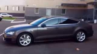 Видео обзор Audi A7(Видео обзор Audi A7., 2014-09-18T19:28:05.000Z)