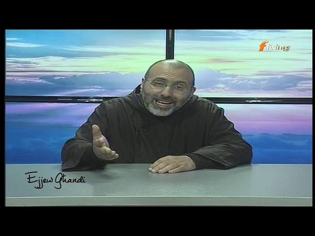 -Ejjew Ghandi - 18-02-2020