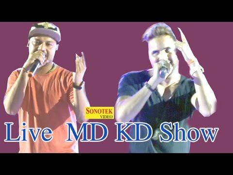 MD KD Live Show Gurgaon  || Super Star MD KD