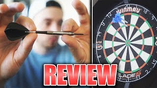 Review: Ich teste die Scorpion-Darts