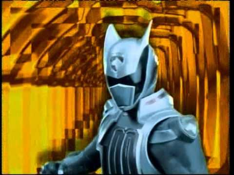 Shadow Ranger profile