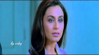 Shahrukh  & Rani~ Мистер Грей ждет вас~фан-трейлер