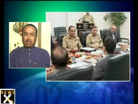 NewsX Special - The World (Jan 15) - I