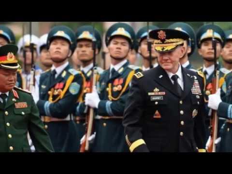 Báo Nga: Điều gì ẩn sau hợp tác quân sự Việt Mỹ?
