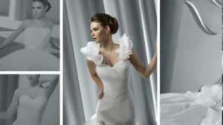Недорогие свадебные платья 2014 / Cheap wedding dresses 2014