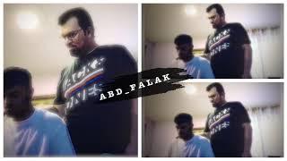 دندنة الفنان عبد فلك مع حسين عبد فلك شتكل للناس