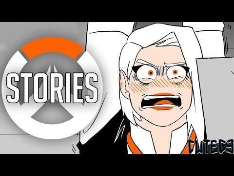 True Story, B.O.B [McAshe] | Overwatch Comic Dub