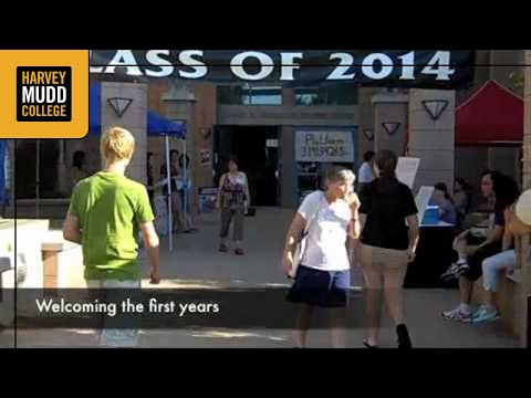 The start of the 2010-2011 academic year