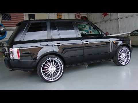 Pre Owned 2003 Land Rover Range Rover Addison Tx 75001