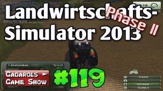 LS13 #119 OMG Gada das ist alles falsch Landwirtschafts Simulator 2013 deutsch HD Lets Play