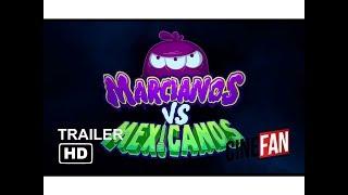 Marcianos VS Mexicanos (2018) - Tráiler Oficial HD