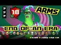 ARMS: Ranked 5.1 Part 5 w/Helix (the last scheduled stream for a while)