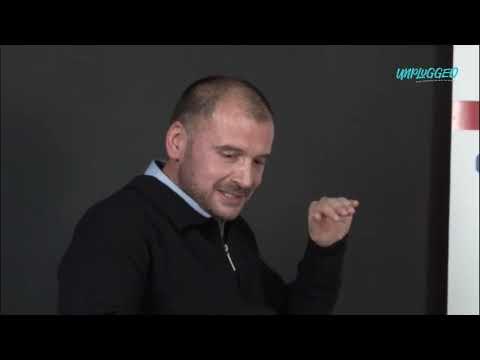 КЛЮЧ Unplugged представя
