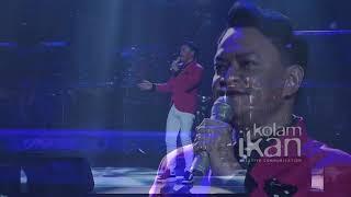 Hedi Yunus - Sebatas Mimpi Live