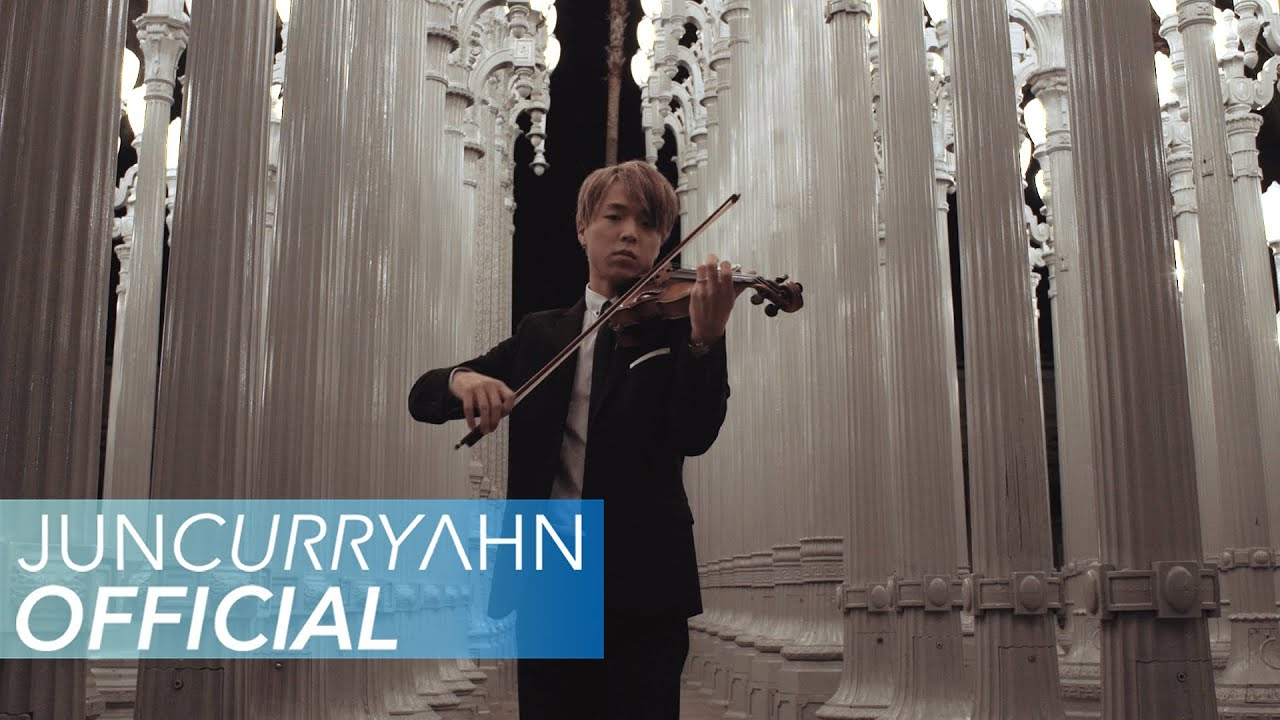 sam-smith-writings-on-the-wall-violin-cover-juncurryahn