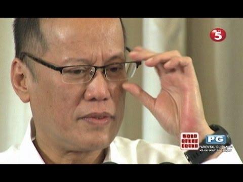 WOTL   PNoy: Maalaala mo kaya?