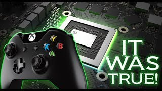 Microsoft Confirms Xbox Scarlett Leak Was TRUE! The First Game Changing Next Gen News Is Here! / Видео