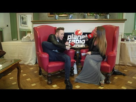 olly murs im interview mit boomchica leni