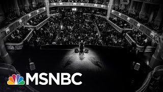 'Problem With The Donald Trump Campaign Is Donald' | MSNBC